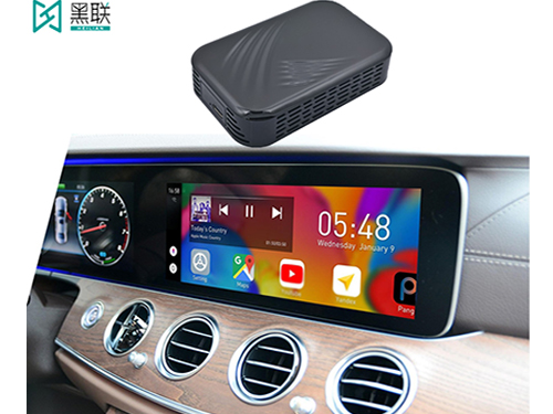 Carplay Smart AI Box for Universal Car Android Box 2+32G for Audi , Honda ,Toyota, Peugeot Dodge , Volkswagen, Mercedes etc.